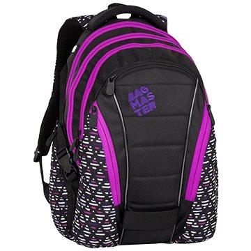 Bagmaster Školní batoh 8A - Školní batoh