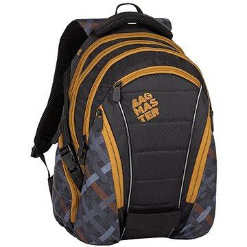 Bagmaster Školní batoh 8E - Školní batoh