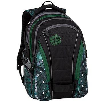 Bagmaster Školní batoh 9E - Školní batoh