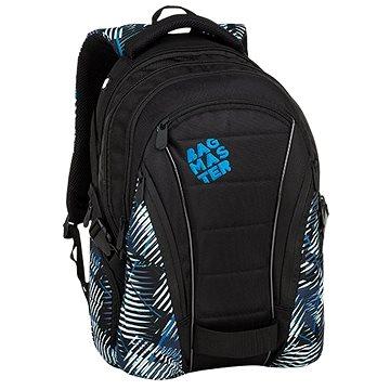 Bagmaster Školní batoh 9F - Školní batoh