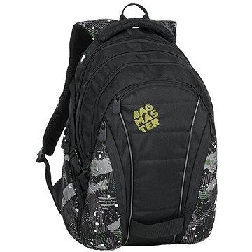 Bagmaster Školní batoh 9G - Školní batoh