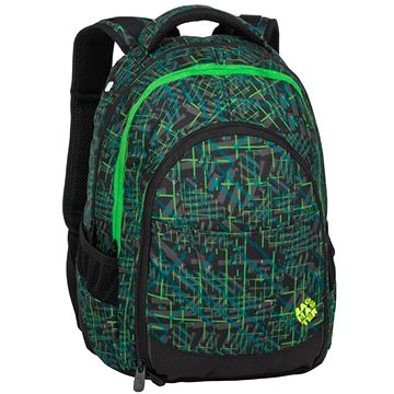 Bagmaster Školní batoh Digital 20D - Školní batoh