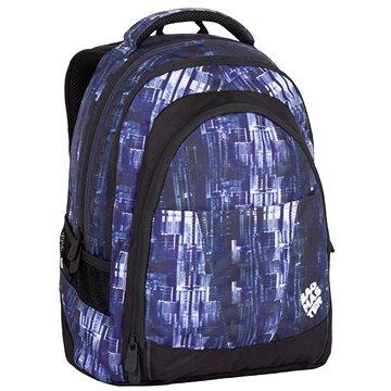 Bagmaster Školní batoh Digital 7CH - Školní batoh