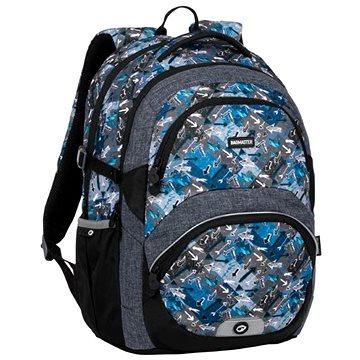 Bagmaster Školní batoh Theory 20B - Školní batoh