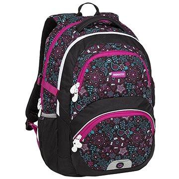 Bagmaster Školní batoh Theory 9B - Školní batoh