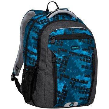 Bagmaster Školní batoh Boston 20B - Školní batoh