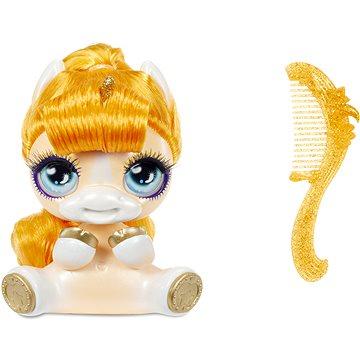 Poopsie Q.T. Jednorožec - Gigi Giggles (oranžový) - Figurka