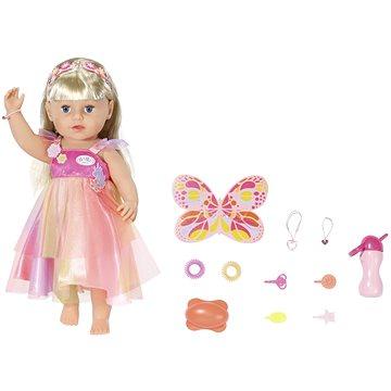 """Starší sestřička BABY born Soft Touch """"Jednorožec"""", 43 cm - Panenka"""