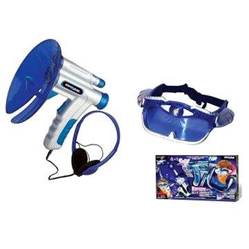 Master of Spy SPY brýle a odposlouchávač - Interaktivní hračka