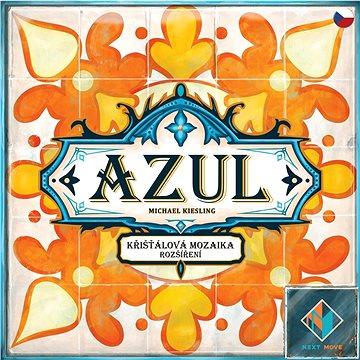 Azul rozšíření: Křišťálová mozaika - Rozšíření společenské hry