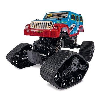 TRUCK RACER Crawler 4WD 1:10 - RC auto na dálkové ovládání