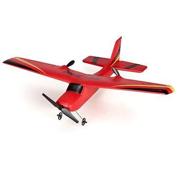 Letadlo S50 s 3D stabilizací - RC Letadlo