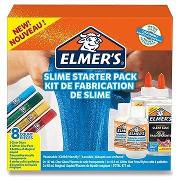 Sada Elmer's k výrobě slizu, Starter Kit - Kreativní sada