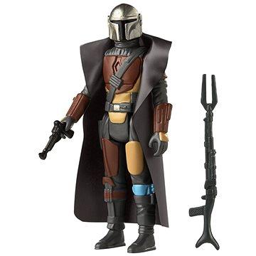 Star Wars S3 Retro Figures Ast (NOSNÁ POLOŽKA) - Figurka