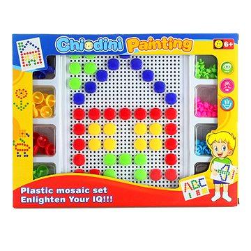 Mozaika - Kreativní hračka