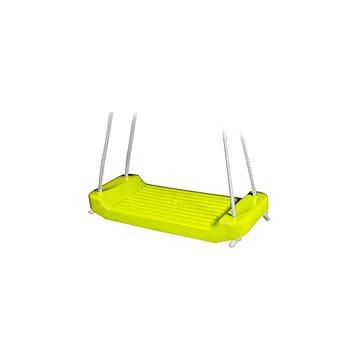 Houpací prkénko - žluté - Houpačka