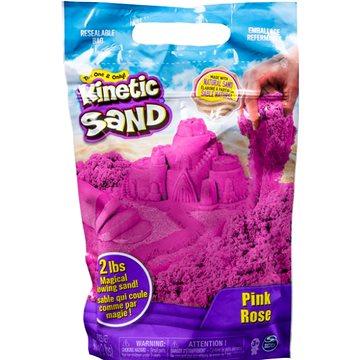 Kinetic sand Růžový písek 0,9kg - Kinetický písek