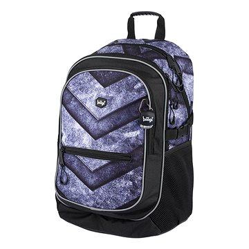 BAAGL Školní batoh Core Magion - Školní batoh