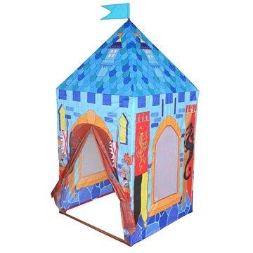 Stan hrad pro malé rytíře - Dětský stan