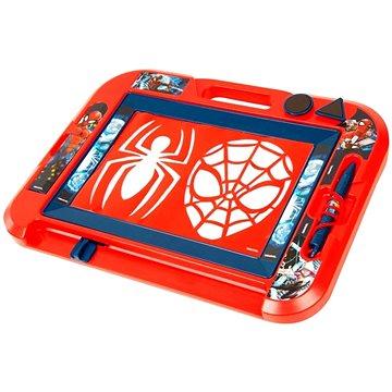 Spiderman Kreslící tabulka - Kreativní hračka