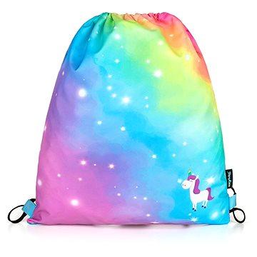 Vak OXY Style Mini rainbow - Sáček na přezůvky
