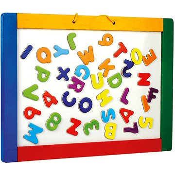 Bino Magnetická tabule - Magnetická tabule