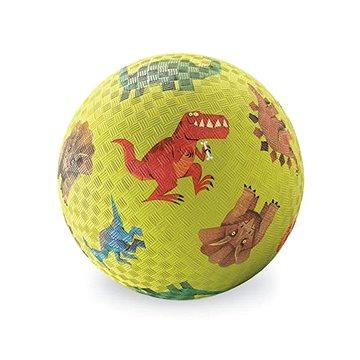 Míč 13 cm Dinosaurus - Míč pro děti