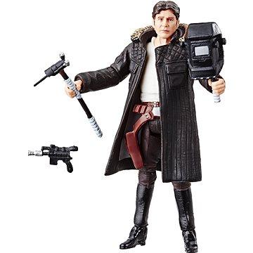 Star Wars sběratelská řada Vintage Han Solo - Figurka