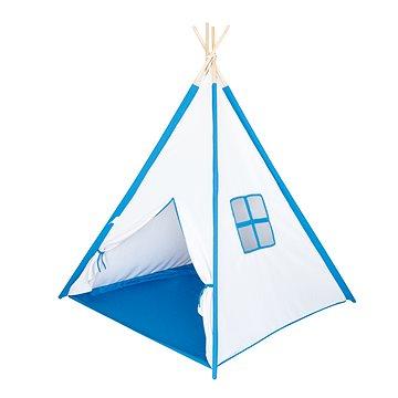Stan Teepee modrý - Dětský stan