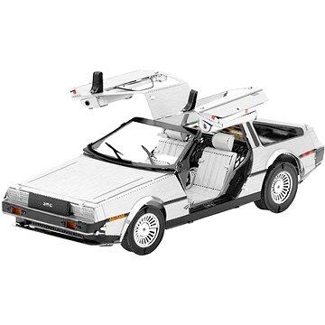 Metal Earth 3D puzzle DeLorean - 3D puzzle