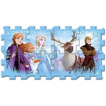 Trefl Pěnové puzzle Ledové království 2 - Pěnové puzzle