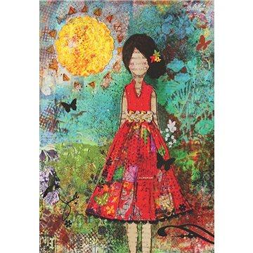 Anatolian Puzzle Let the Sun Shine In 500 dílků - Puzzle