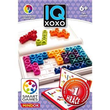 Smart - IQ XOXO - Hlavolam