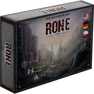 Rone: Races of New Era - Společenská hra