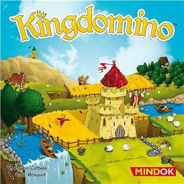 Kingdomino - Společenská hra