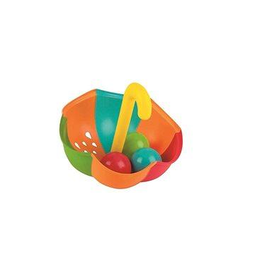Hape Hračky do vody - Deštník s míčky - Hračka do vody