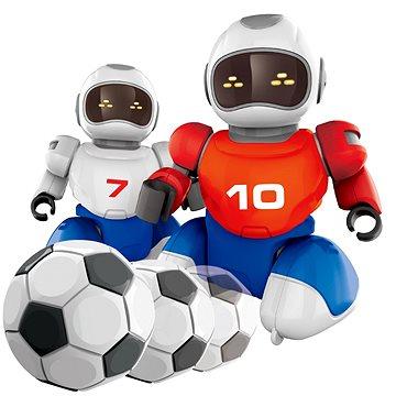 MaDe Robofotbal - Robot