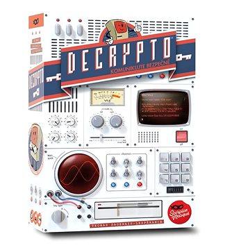 Decrypto - Párty hra