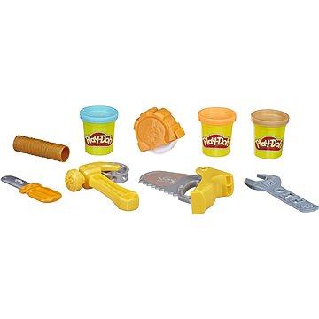 Play-Doh Opravářské nářadí - Kreativní hračka