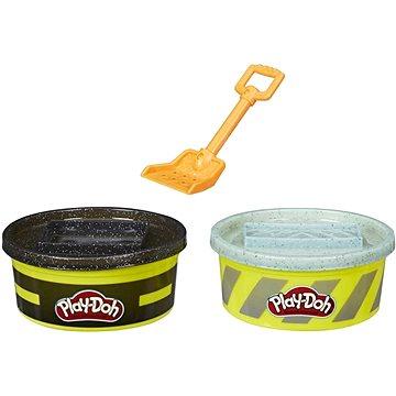 Play-Doh Wheels Stavební modelína chodník a cement - Kreativní hračka