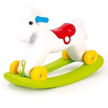 Dolu Houpací kůň s kolečky - Houpadlo