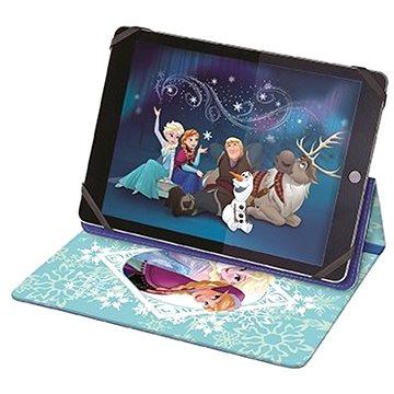 Lexibook Frozen Univerzalní obal na tablet - Interaktivní hračka