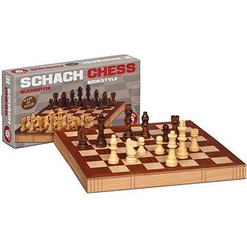 Šachy Bookstyle - Strategická hra