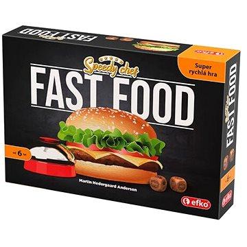 Fastfood - Desková hra