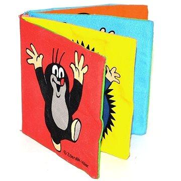 Knížka Krteček - Kniha pro děti