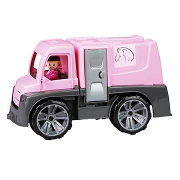 Truxx Koňský transport - Auto