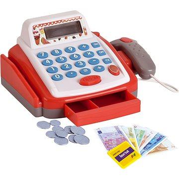 Pokladna malá digitální - Pokladna