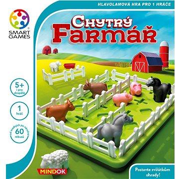 Smart - Chytrý farmář - Společenská hra