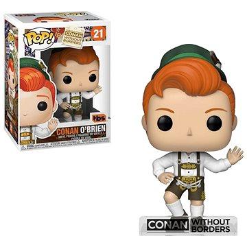Funko POP TV: Conan in Lederhosen - Figurka