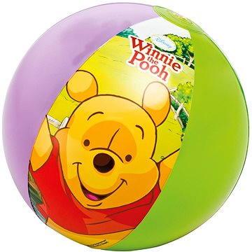 Intex Míč nafukovací Medvídek Pů - Nafukovací míč